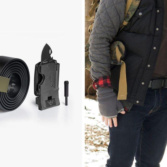 Survival-Belt-gear-patro-full-lead