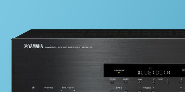 The Best Stereo Receivers Under $500