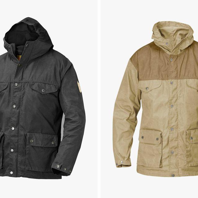 FJALLRAVEN–Men's-Greenland-Jacket-gear-patrol-full-lead
