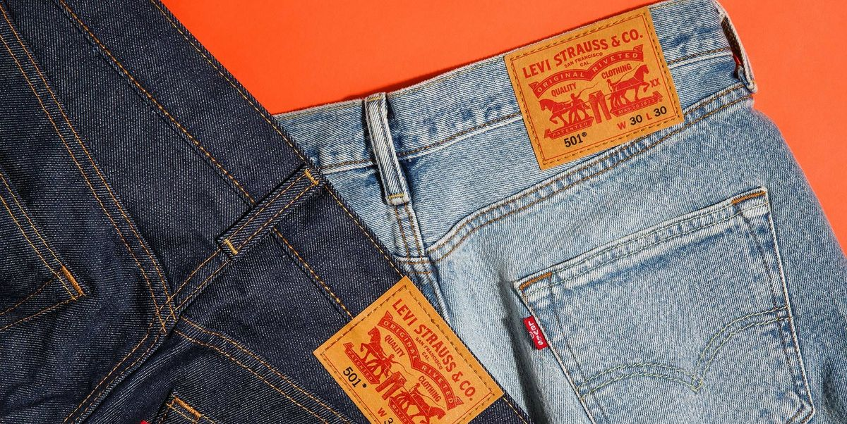 10 of Our Picks From the Huge Levi's Warehouse Sale