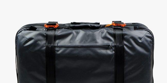 Did a Ski Brand Make the Perfect Travel Bag?