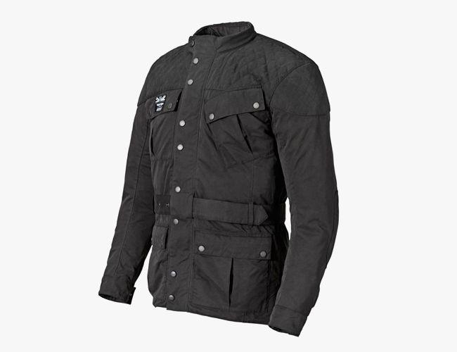 barbour triumph jacket