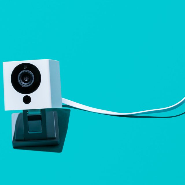 best smart home camera lead