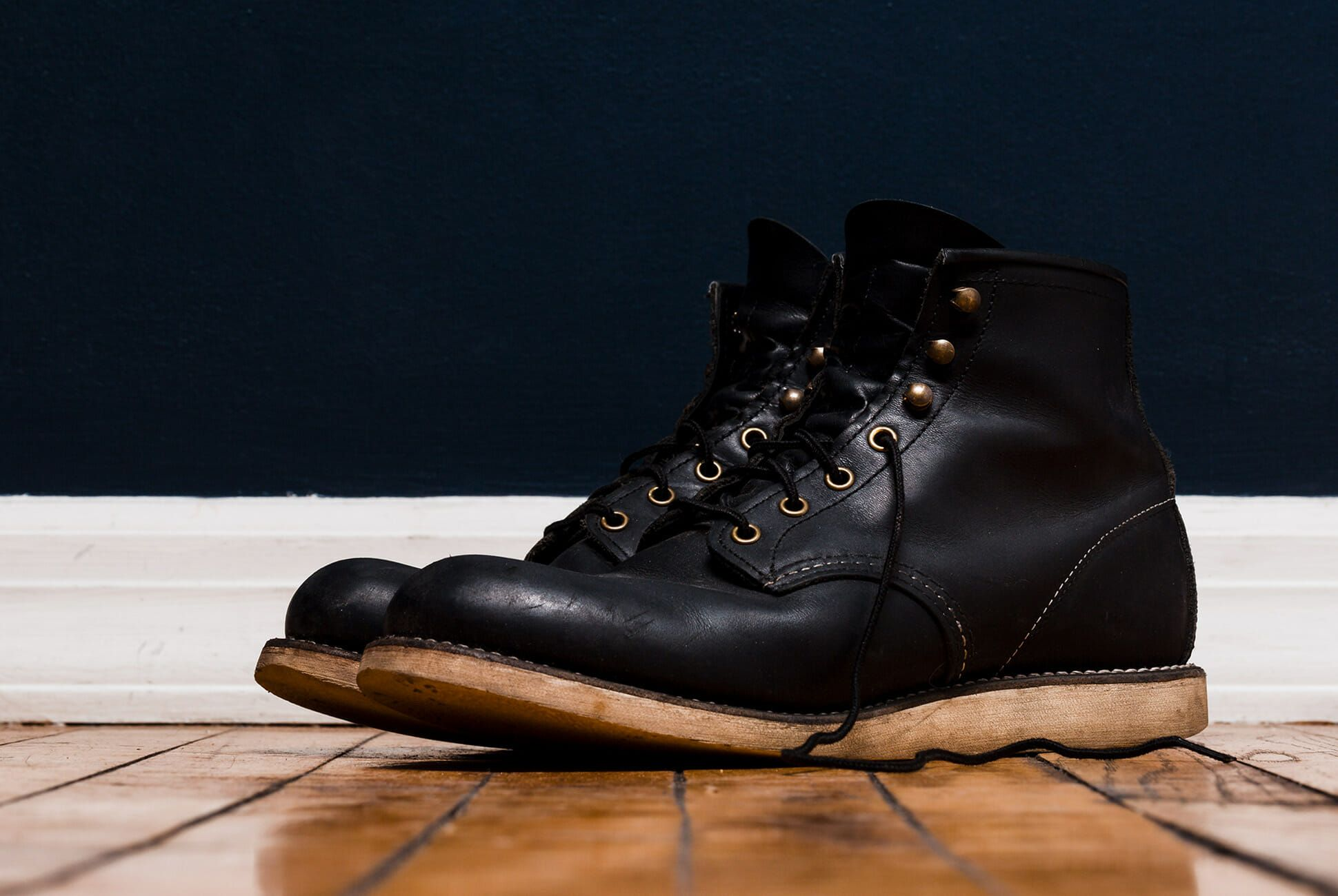 The Boots Our Staff Can't Live Without