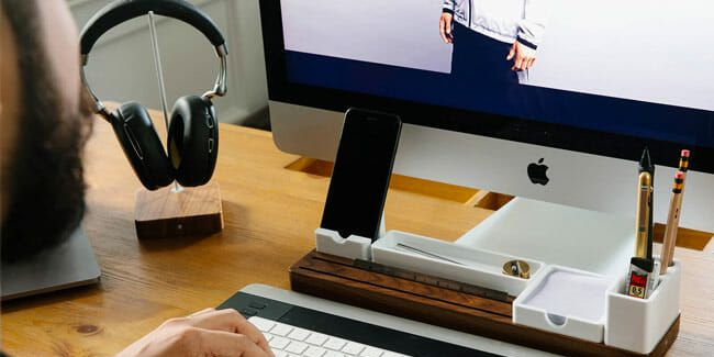 14 Pieces of Gear to Get Your Desk in Order