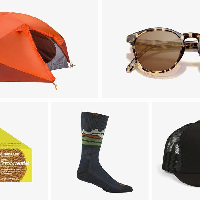 All-the-Gear-You-Need-for-a-Weekend-Spent-Outdoors-gear-patrol-full-lead