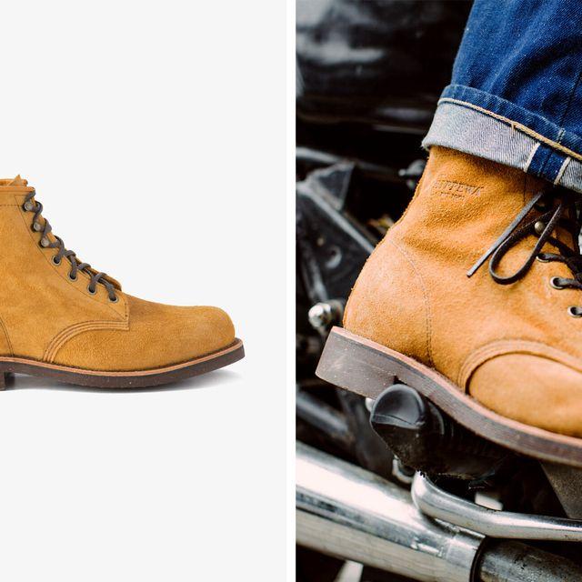Huckberry-x-Chippewa-Service-Boot-Deal-gear-patrol-lead-full