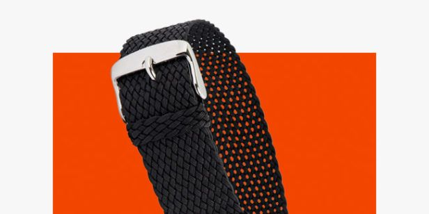 Why the Perlon Watch Strap Is Perfect for Summer