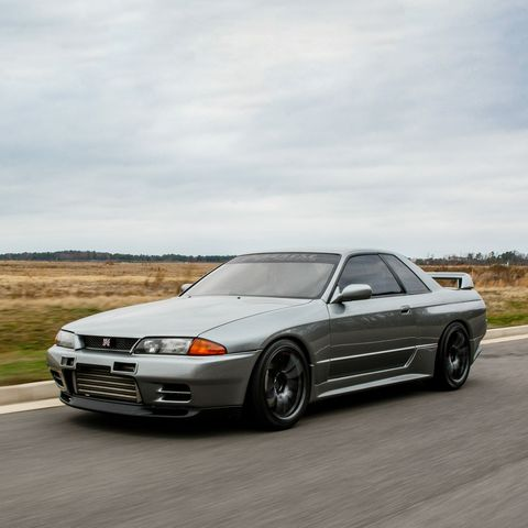 How To Import Japanese Classic Cars To The Us