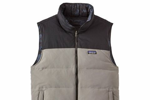 patagonia backcountry sale gear patrol bivy down reversible vest