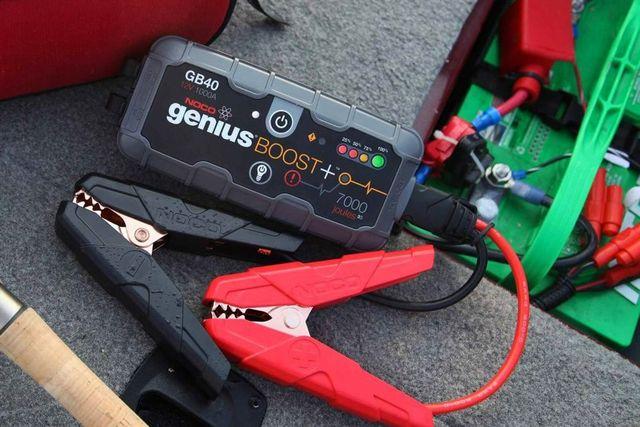 portable car jump starters