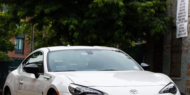 toyota 86 gt black review is the new looks package really worth it toyota 86 gt black review is the new