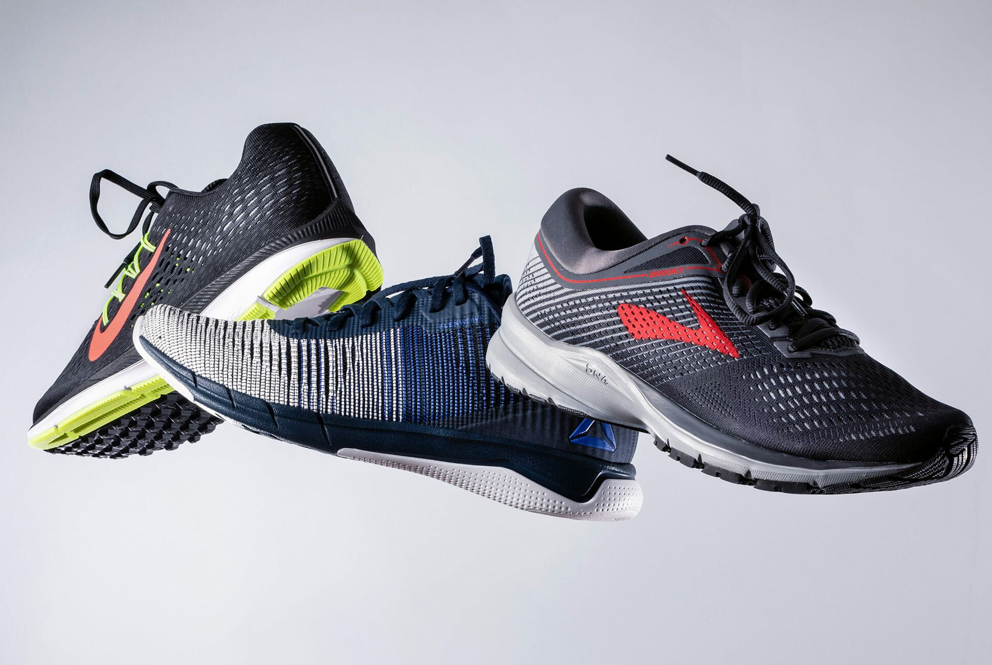 7 Great Pairs of Running Shoes Under $100