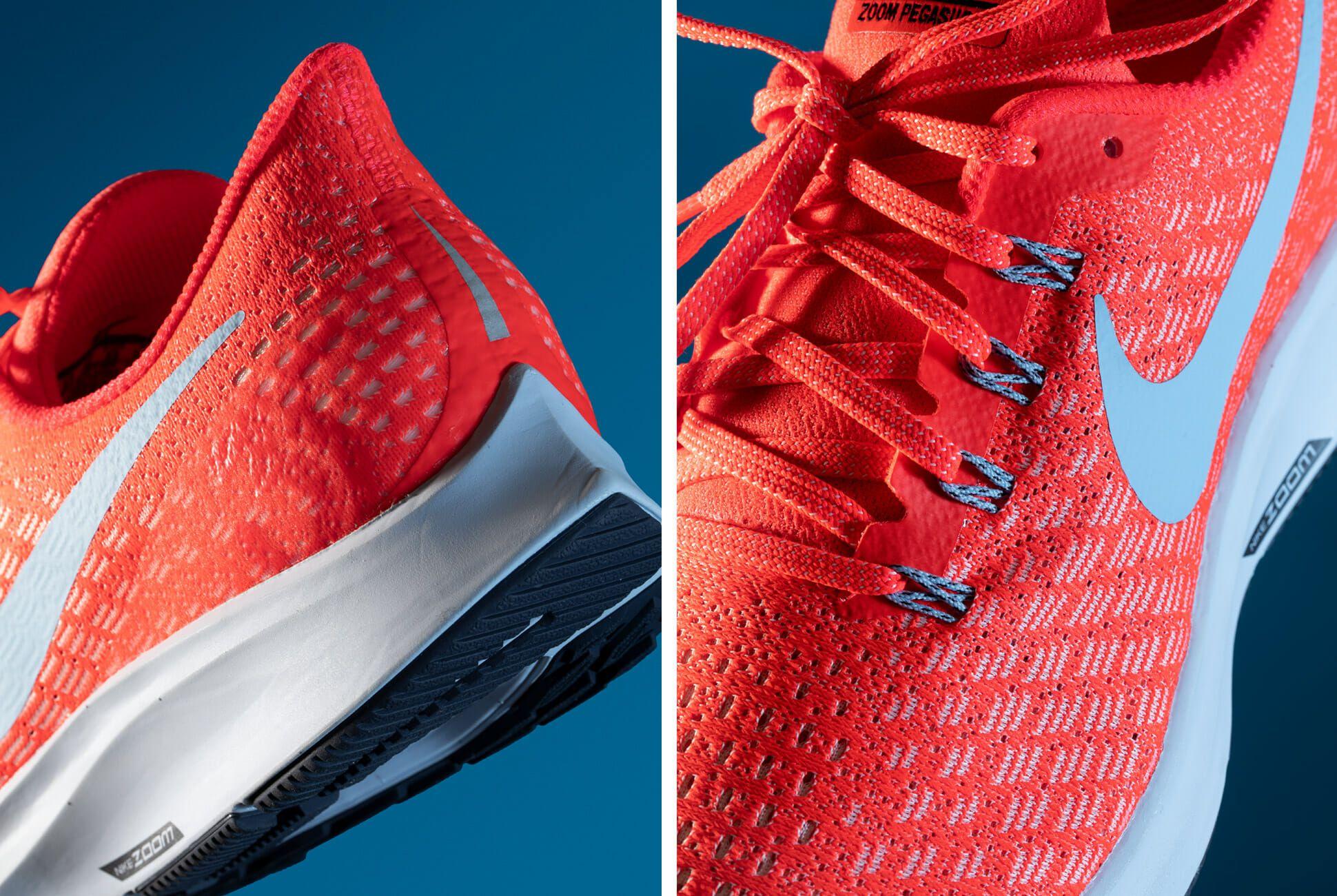 Nike Air Pegasus 35 Review: One of the
