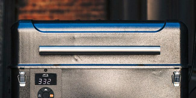 The 6 Best Grills to Buy if You Live in a Small Apartment or House