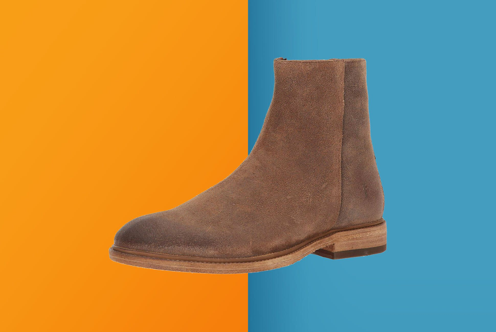 Frye's High Quality Boots and Shoes Are