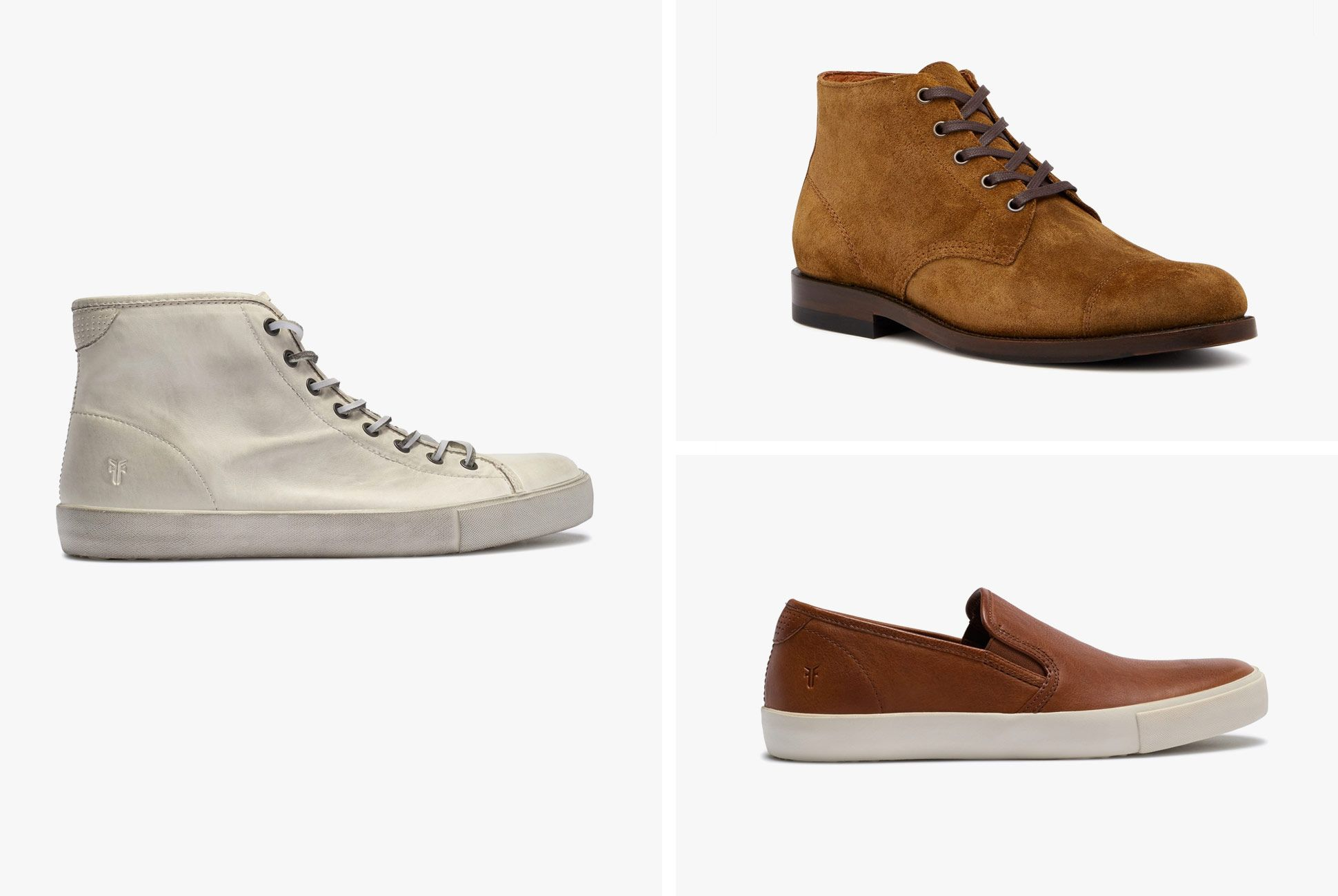 These High-End Shoes and Boots Are at a