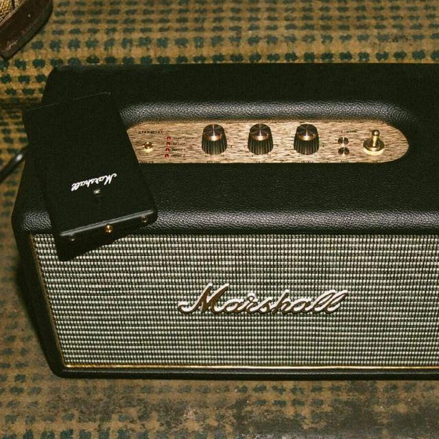Marshall-Bluetooth-Stanmore-Speaker–gear-patrol-full-lead