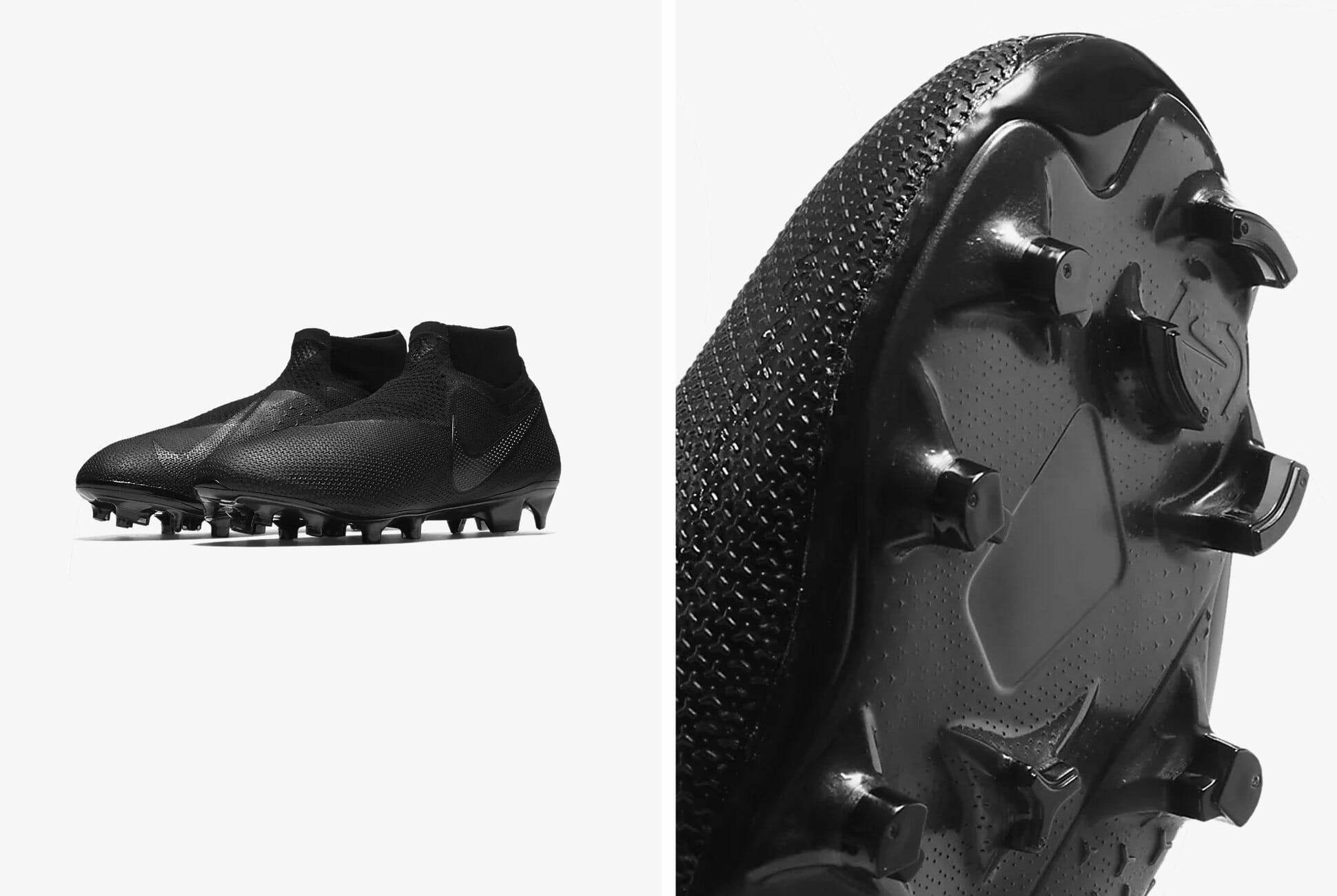 Look at These Soccer Cleats