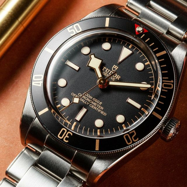 the argument for a small watch gear patrol lead full
