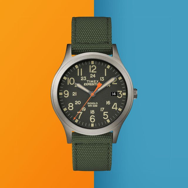 Timex-Expedition-Scout-Green-Watch-prime-day-2018-gear-patrol-full-lead