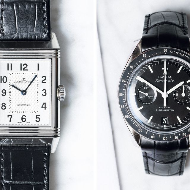 a guide to watch case shapes and designs