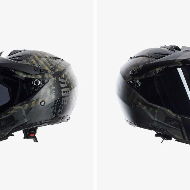 AGV-AX-8-DS-EVO-Grunge-Helmet-gear-patrol-lead-full