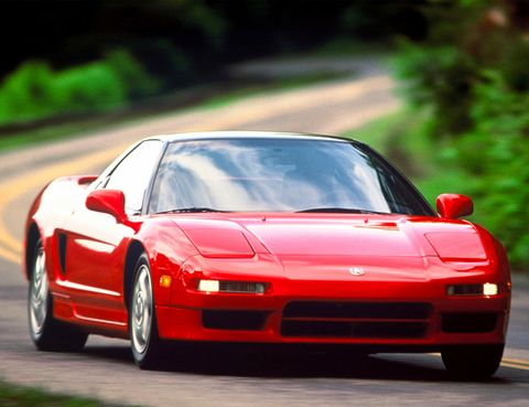The Best Affordable Classic Cars Are From 1985 1995 Bull Gear Patrol