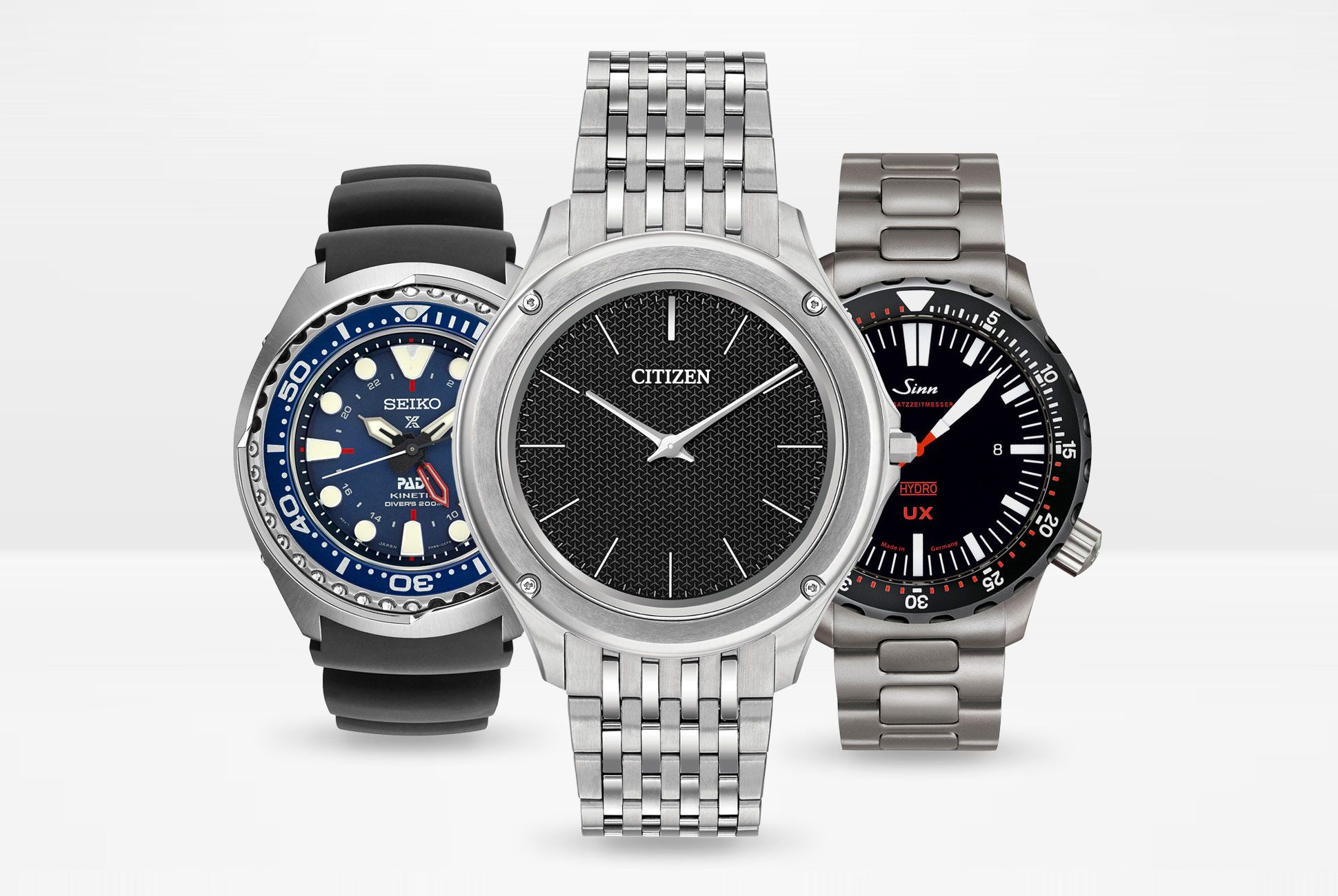 Image result for How Long Do Quartz Watches Last?