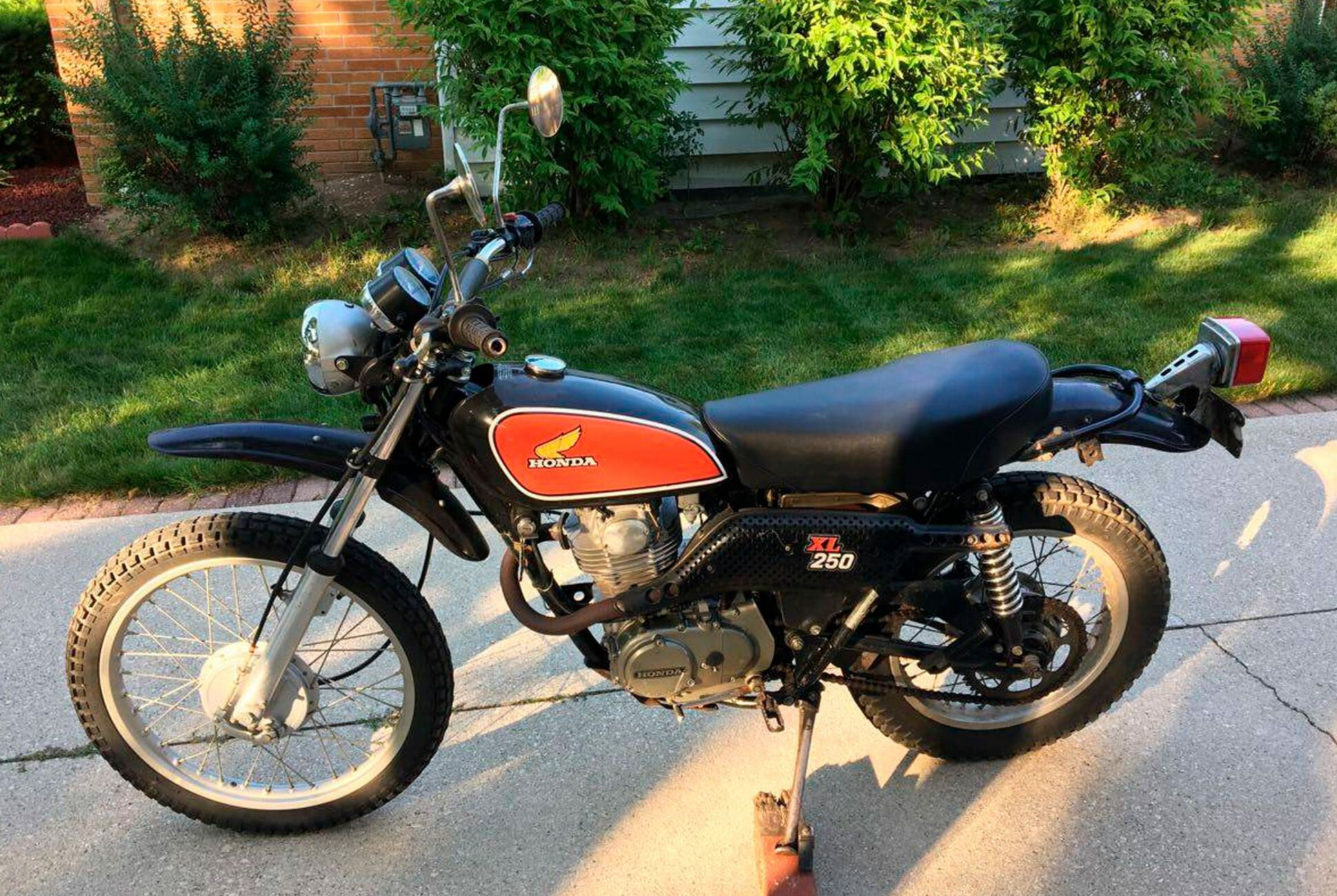 The Used Motorcycles We D Buy Right Now For 2 500