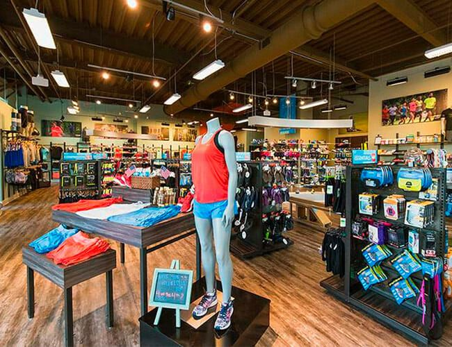 The 20 Best Running Shops in America