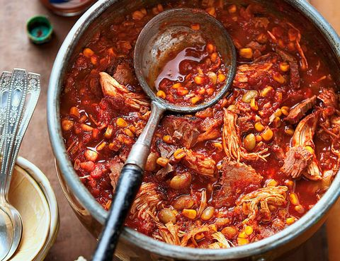 The 25 Best Things To Cook When You Get A Dutch Oven