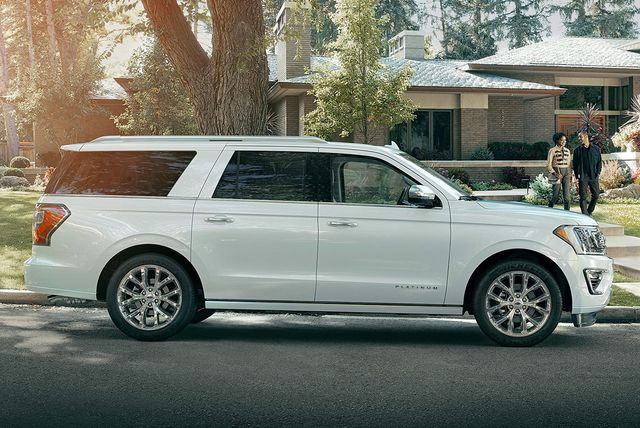 5 best family cars that are still cool gear patrol ford expedition