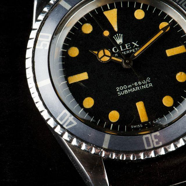 dont polish a watch case gear patrol lead full