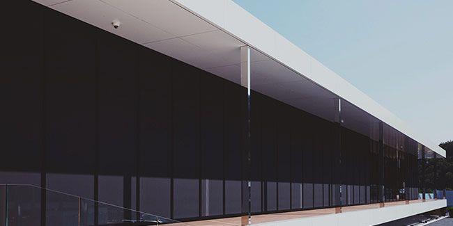 Photo Tour: IWC's New Manufacturing Center in Schaffhausen