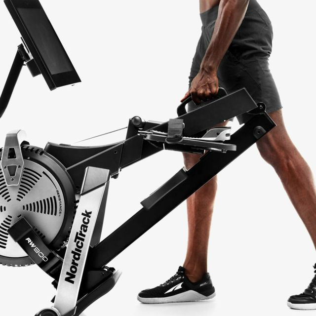The 3 Best At Home Rowing Machines