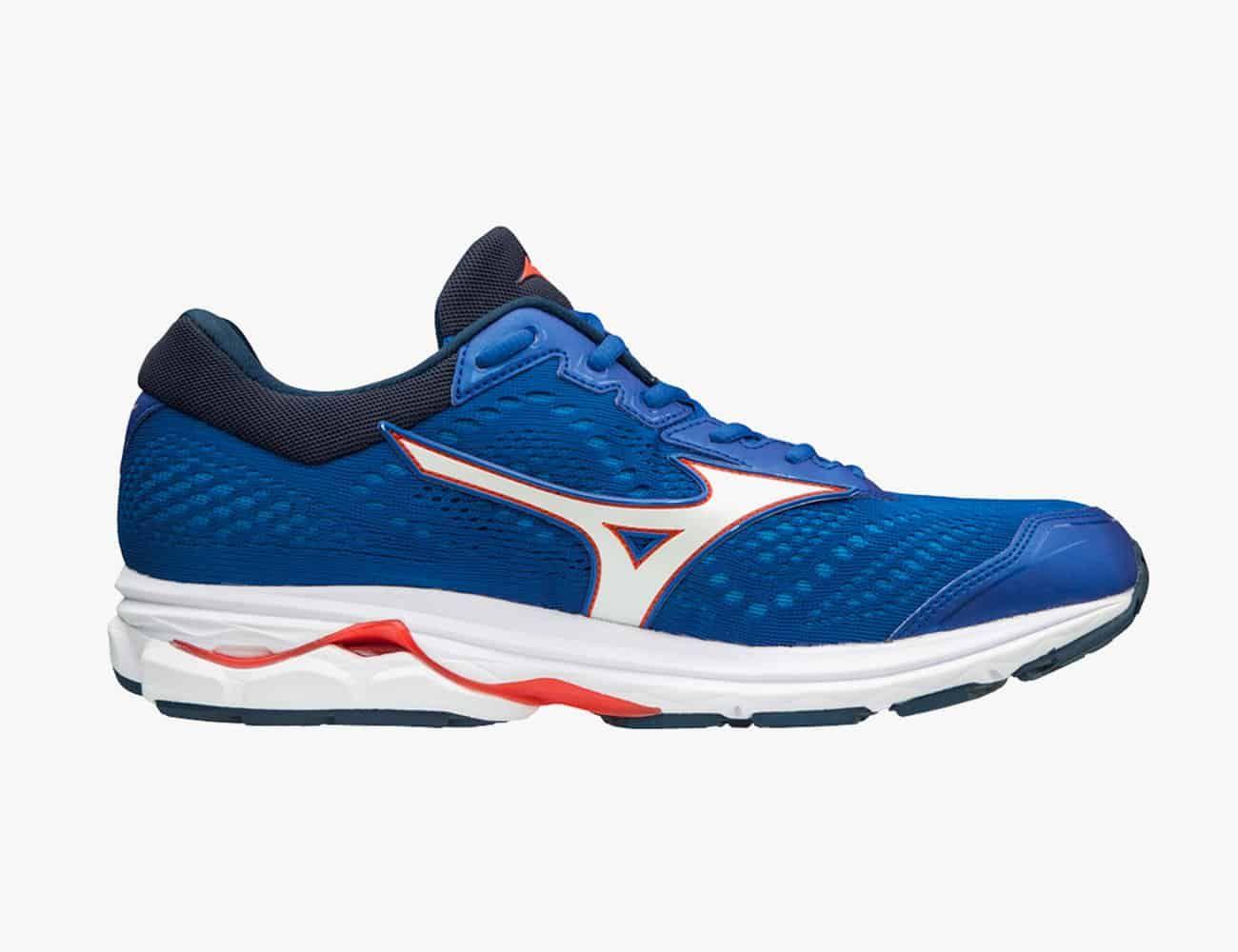 best shoe for marathon running