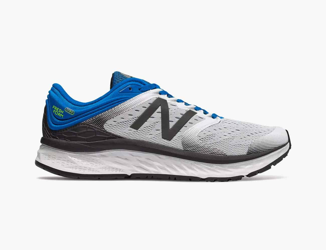 The 8 Best Shoes for Marathon Runners