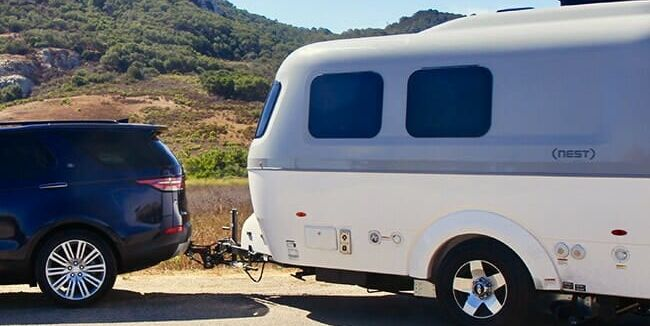 Airstream Nest Review: A Compact Camper for Those Who Don't Need Aluminum