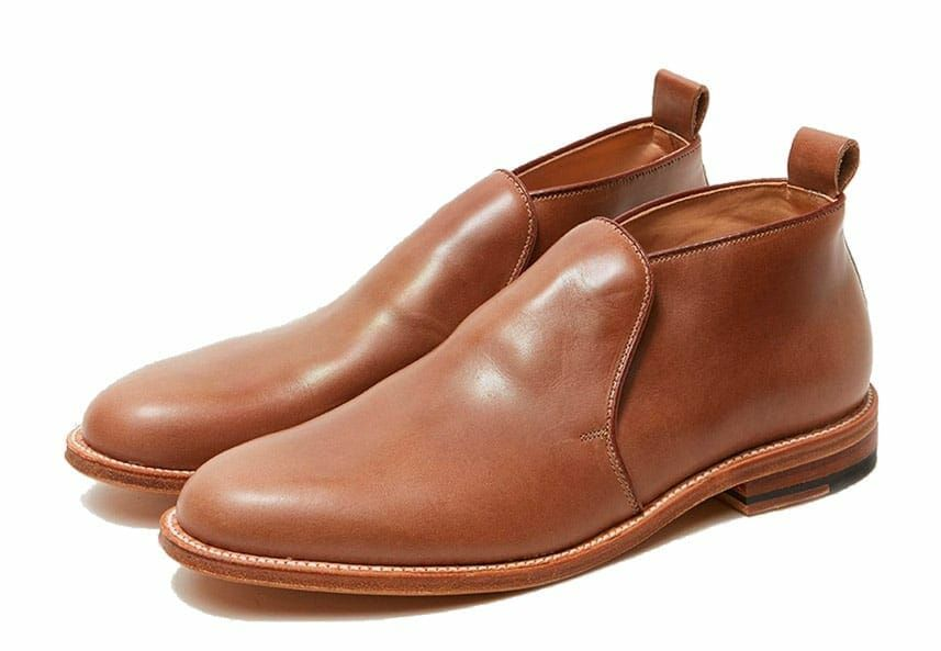Rare Chance to Save on Alden Slip-On Shoes