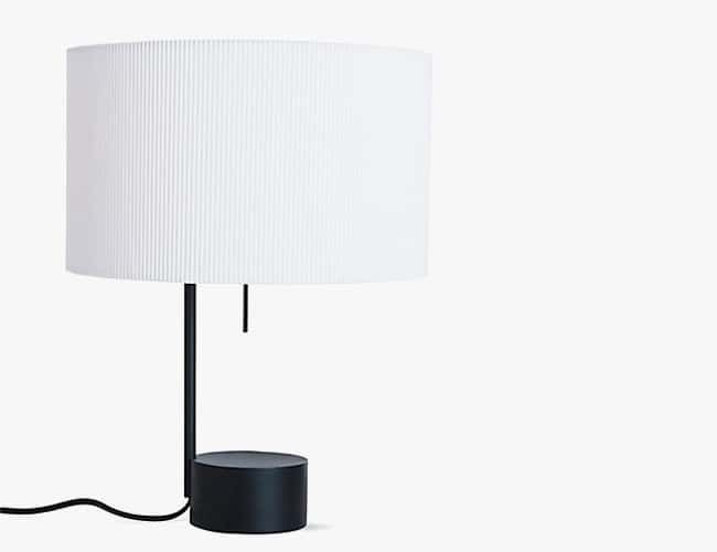 Mid Century Furniture Pieces, Dwr Table Lamps