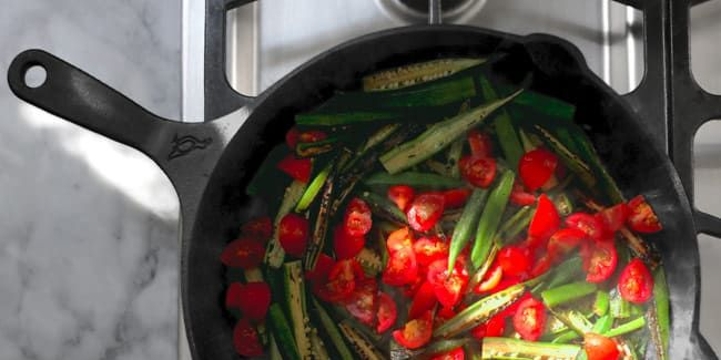 The 25 Best Things to Cook with a Cast-Iron Skillet