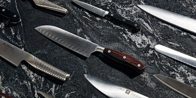 Best Kitchen Knives Of 2021 Reviews Testing Notes And Picks