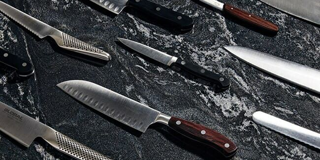 The 14 Best Kitchen Knives You Can Buy In 2021