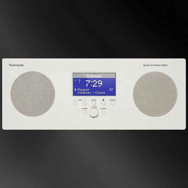 The Tivoli Portable Hi Fi System Is 20 Off Today Through Black Friday