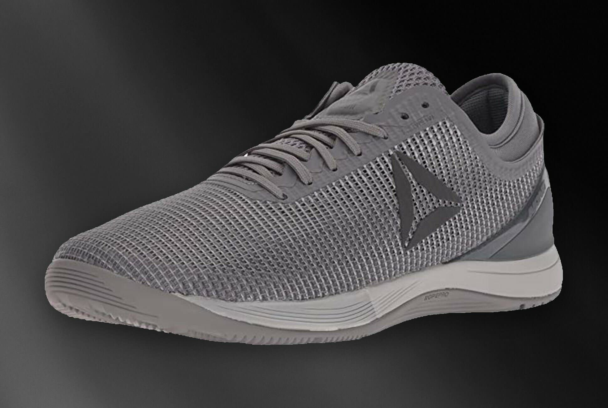 One of Our Best Gym Sneakers of 2018 is