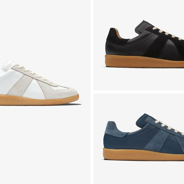 Oliver Cabell Sneakers gear patrol full lead