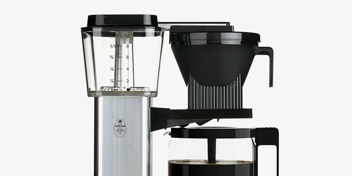 This Bucket List Coffee Maker Is More than $100 Off for Prime Day