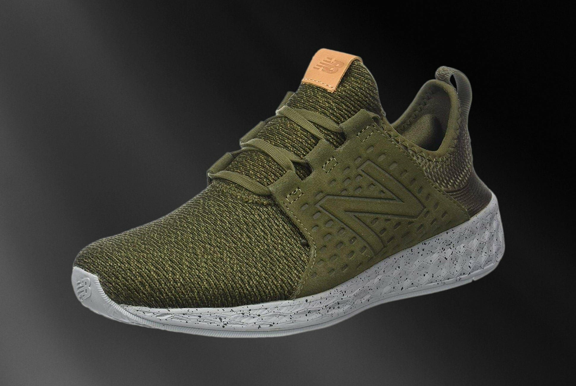 New Balance Fresh Foam Sneakers Are 30% Off