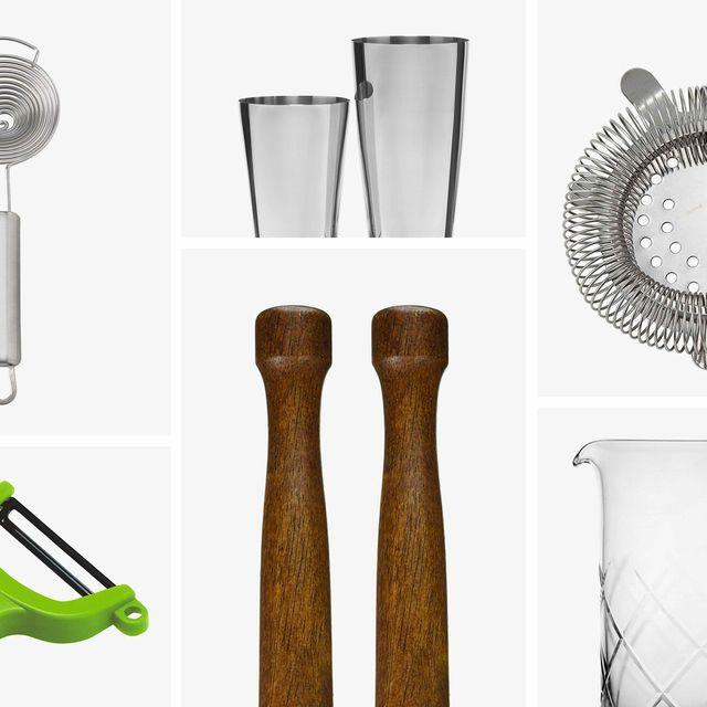 home bar tools